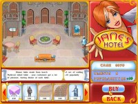 Free Jane's Hotel: Family Hero Mac Game Free