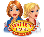 Free Jane's Hotel Mania Mac Game