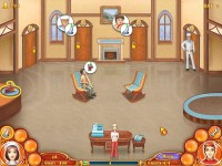 Jane's Hotel Mania for Mac Game screenshot 1