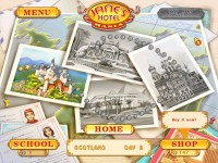 Download Jane's Hotel Mania Mac Games Free
