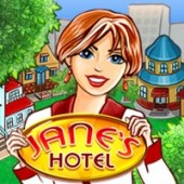 Free Jane's Hotel Mac Game