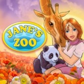 Free Jane's Zoo Mac Game