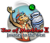 Free Jar of Marbles 2: Journey to the West Mac Game