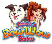 Free Jessica's BowWow Bistro Mac Game
