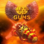 Free Jets N Guns GOLD Mac Game