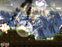 Free Jets N Guns GOLD Mac Game Download