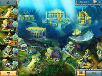 Free Jewel Legends: Atlantis Mac Game Free