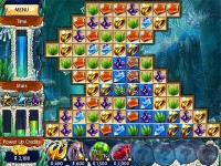 Download Jewel Legends: Atlantis Mac Games Free