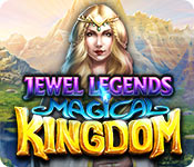 Free Jewel Legends: Magical Kingdom Mac Game