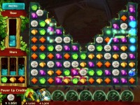 Jewel Legends: Magical Kingdom for Mac Game screenshot 1