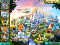 Jewel Legends: Magical Kingdom for Mac Download screenshot 2