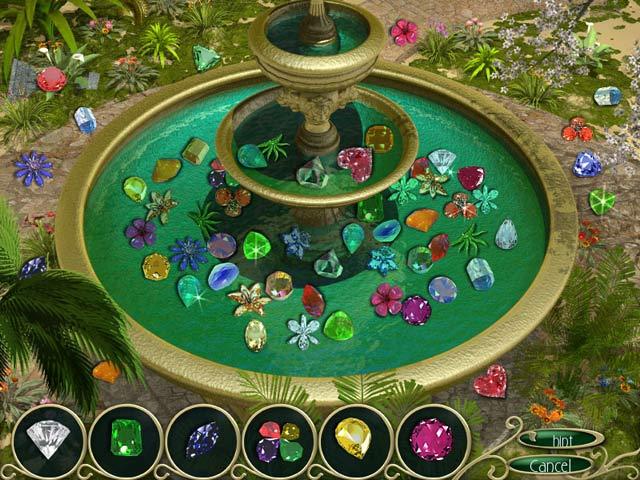 Jewel Match 3 Mac Game screenshot 2