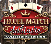 Free Jewel Match Solitaire Collector's Edition Mac Game