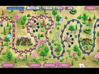 Free Jewel Match Solitaire: L'Amour Mac Game Free