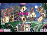 Download Jewel Match Solitaire: L'Amour Mac Games Free