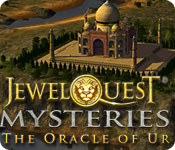 Free Jewel Quest Mysteries: The Oracle of Ur Mac Game