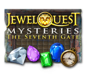 Free Jewel Quest Mysteries: The Seventh Gate Mac Game