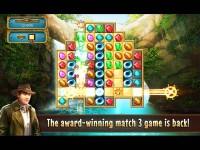 Free Jewel Quest: Seven Seas Mac Game Download