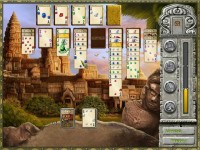 Free Jewel Quest Solitaire 3 Mac Game Download