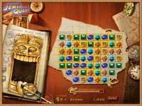 Free Jewel Quest Mac Game Download