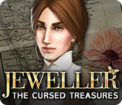 Free Jeweller: The Cursed Treasures Mac Game
