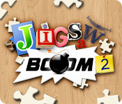 Free Jigsaw Boom 2 Mac Game