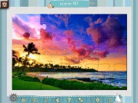 Download Jigsaw Puzzle Beach Season Mac Games Free