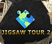 Free Jigsaw World Tour 2 Mac Game