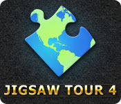 Free Jigsaw World Tour 4 Mac Game