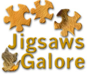 Free Jigsaws Galore Mac Game