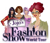 Free Jojo's Fashion Show: World Tour Mac Game