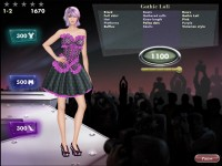 Free Jojo's Fashion Show: World Tour Mac Game Free