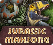 Free Jurassic Mahjong Mac Game