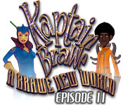 Free Kaptain Brawe: Episode 2 Mac Game