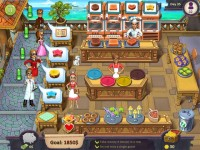 Download Katy and Bob: Cake Cafe Collector's Edition Mac Games Free