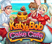 Free Katy and Bob: Cake Cafe Mac Game