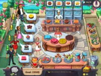 Free Katy and Bob: Cake Cafe Mac Game Download
