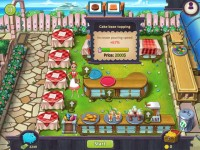 Free Katy and Bob: Cake Cafe Mac Game Free