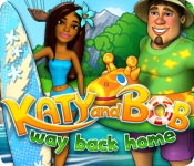 Free Katy and Bob: Way Back Home Mac Game