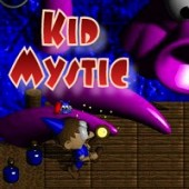 Free Kid Mystic Mac Game