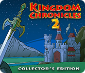 Free Kingdom Chronicles 2 Collector's Edition Mac Game