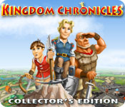 Free Kingdom Chronicles Collector's Edition Mac Game