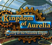 Free Kingdom of Aurelia: Mystery of the Poisoned Dagger Mac Game