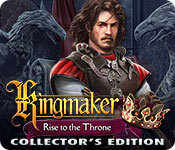 Free Kingmaker: Rise to the Throne Collector's Edition Mac Game