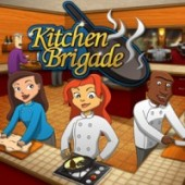 Free Kitchen Brigade Mac Game