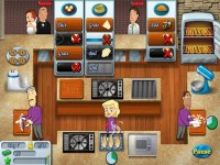 Free Kitchen Brigade Mac Game Download