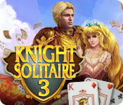 Free Knight Solitaire 3 Mac Game