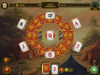 Free Knight Solitaire Mac Game Download