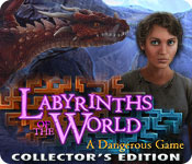 Free Labyrinths of the World: A Dangerous Game Collector's Edition Mac Game
