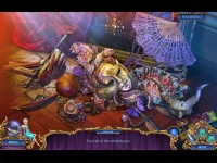Free Labyrinths of the World: Forbidden Muse Collector's Edition Mac Game Free